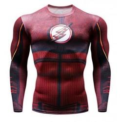 flash fitness shirt gym...