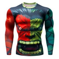 tee shirt hulk avenger...