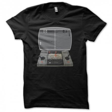 T-shirt Hanimex TVG 8610 black sublimation