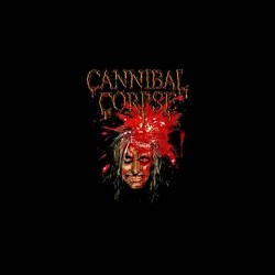 cannibal corpse shirt sublimation