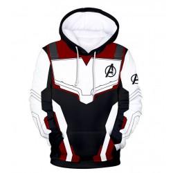 Veste hoodie avengers...