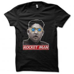 Kim jong-un rocket man...