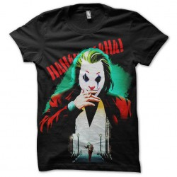Tee Shirt the joker...