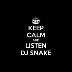 listen dj snake shirt black sublimation