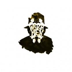 The watchmen sublimation t-shirt