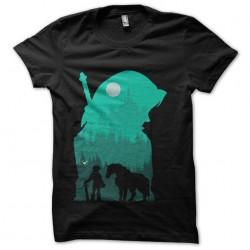 breath of the wild cheval...
