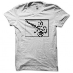 T-shirt Clone trooper...