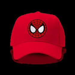 casquette SPIDERMAN...