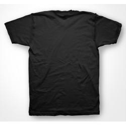 Concept Original Films USA black sublimation t-shirt