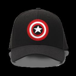 casquette Captain American...