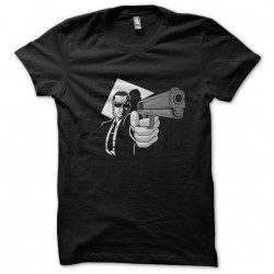 Agent Smith t-shirt in...