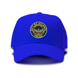 casquette police city of...