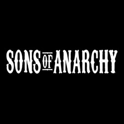 Bikes t-shirt Sons of anarchy black police sublimation