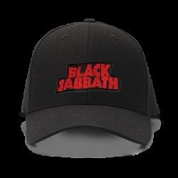 casquette BLACK SABBATH...