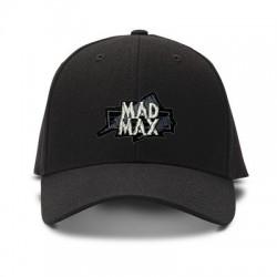 casquette mad max noire