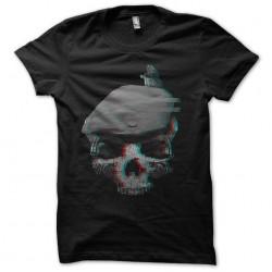 tee shirt mercenaire 3d...