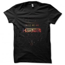 Tee shirt Hardwell sublimation