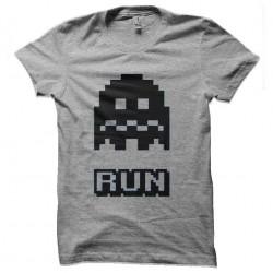 run ghost run t-shirt...
