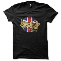 Judas priest tshirt...