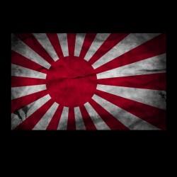 Japanese sublimation...