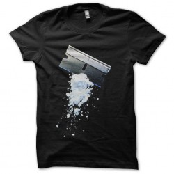 cocaine blade shirt...