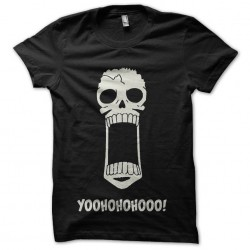 One piece yoohoo t-shirt...