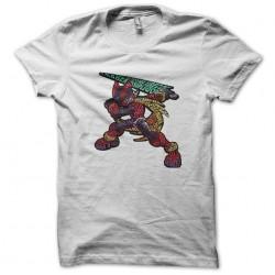 Tee shirt Megaman zéro...