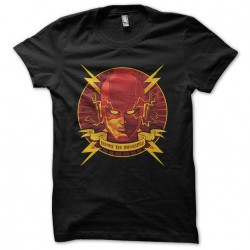 flash 2020 t-shirt sublimation