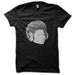 Mickael jackson dj shirt...