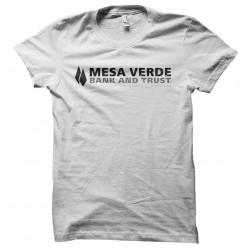 tee shirt mesa verda trust...