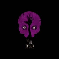 the evil dead poster shirt sublimation