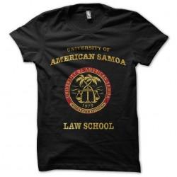 American samoa university...