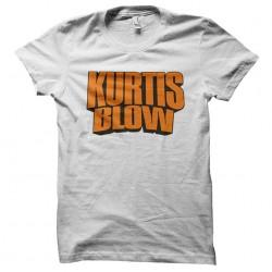 tee shirt kurtis blow...