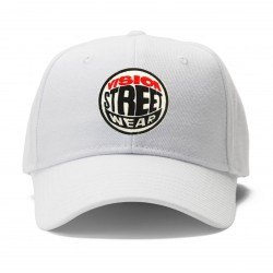 vision street wear cap