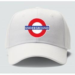 underground cap