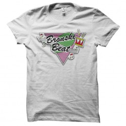 bronski beat shirt sublimation