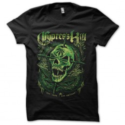 cypress hill shirt sublimation