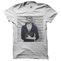 tee shirt Worick Arcangelo...