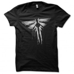 last of us 2 tshirt...