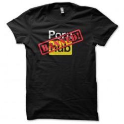 pornhub banned shirt...