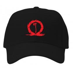 god of war cap