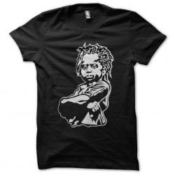 Tee shirt Rasta Kid...