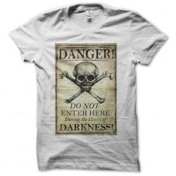 tee shirt fable poster...