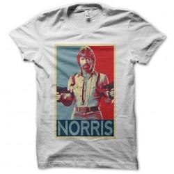 tee shirt chuck norris...