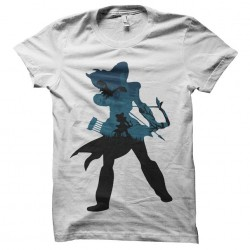 Horizon zero dawn shirt...