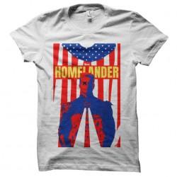 homelander the boys shirt...