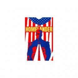 tee shirt homelander the boys sublimation
