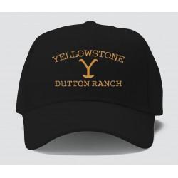 casquette yellowstone...