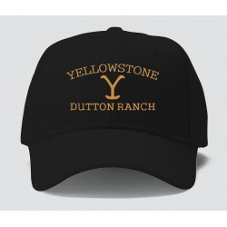 yellowstone dutton ranch cap