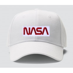 nasa white hat